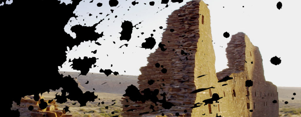 Why Frack Around Chaco Canyon? No Reason but Bloody Mindedness and Smash Mouth Politics