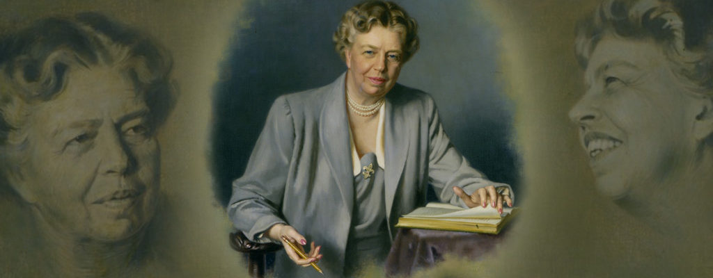 Eleanor Roosevelt and Partners in Health: Wise Guides and Friends of All Those Who Need a Friend