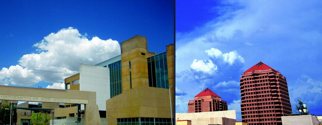 Albuquerque and UNM: Losing Their Sense of Purpose and Identity